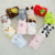 Cute Cartoon Animal Baby Soft Plush Blanket Coral Fleece Air Conditioning Blankets For Kids Children