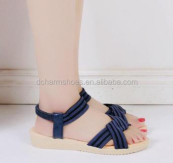 Design Diy Latest Flat Sandals