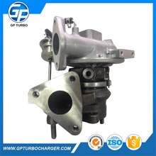 Own warehouse 14411-VM01A turbocharger turbo
