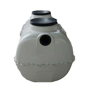 Frp Septic-tank, Frp Septic-tank Suppliers and Manufacturers