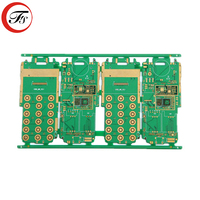 Shenzhen High Quality PCB Multilayer Printed Circuit Board