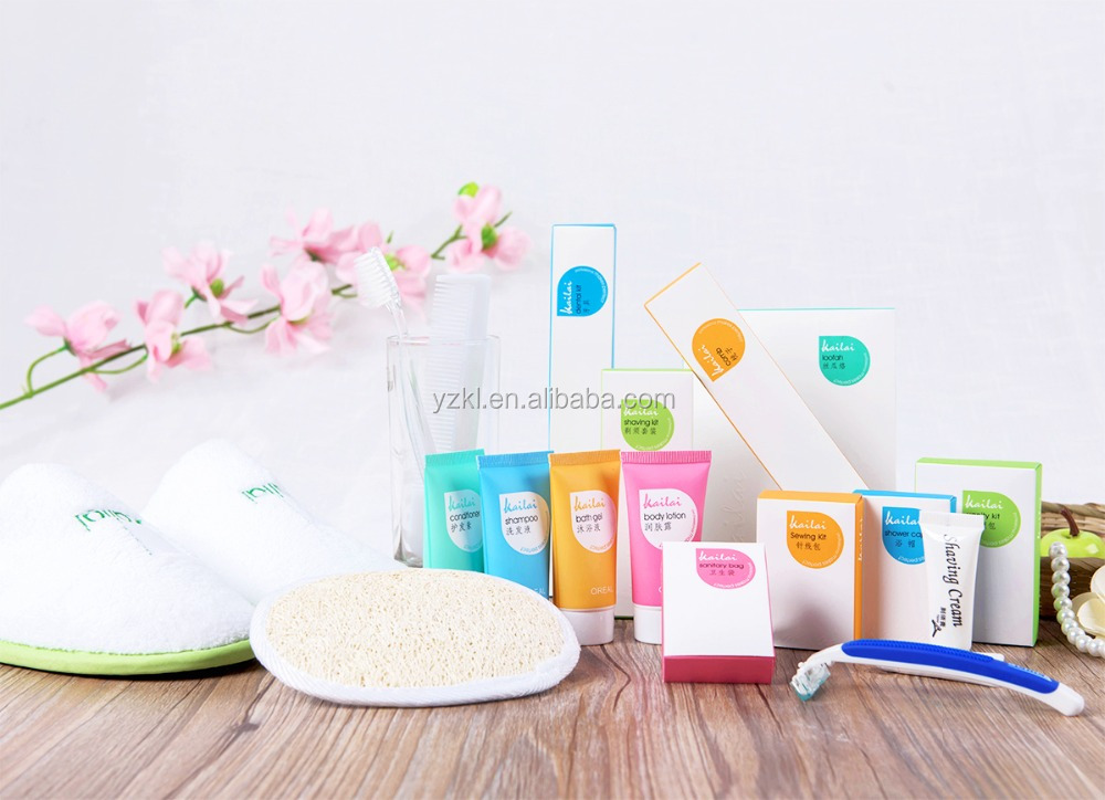 List Manufacturers of Hotel Guest Bathroom Supplies, Buy Hotel Guest ...
