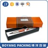 manufacturer hot sales leather box for pen