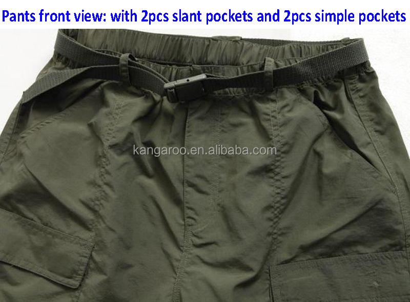 स्लिम नरम आरामदायक आउटडोर जल्दी शुष्क 100% नायलॉन पुरुषों लंबी आस्तीन आकस्मिक पैंट शर्ट