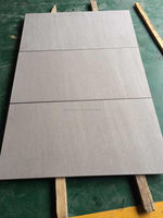 Shy grey marble quarry polished shy grey marble tile for israel maket
