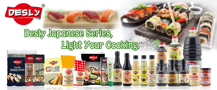 High Quality Japanese Barbecue Yakitori Sauce