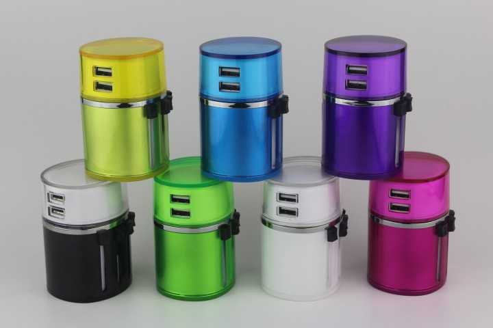 Promotional Latest Designs aaa aa battery adapter