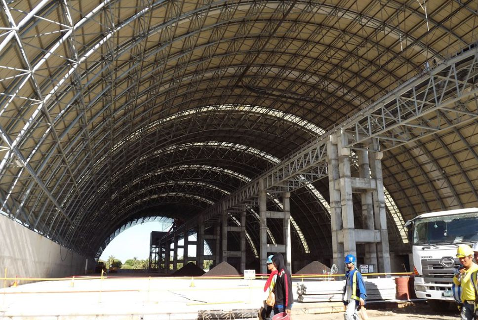Lokalen Preise Gewölbte Stahl Edelstahl-rahmenkonstruktion Gebäude ...