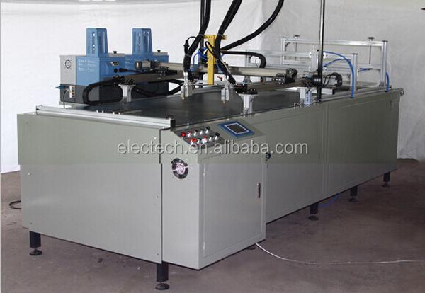box assembly machine