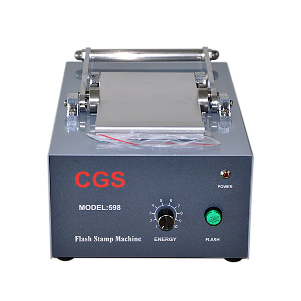 Rubber Stamp Making Machine&Machine To Make Rubber Stamp&Flash Stamp Machine