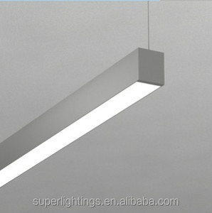 CE standard aluminum double tube light fitting,1200mm t5 tube light fittings,pendant light fittings