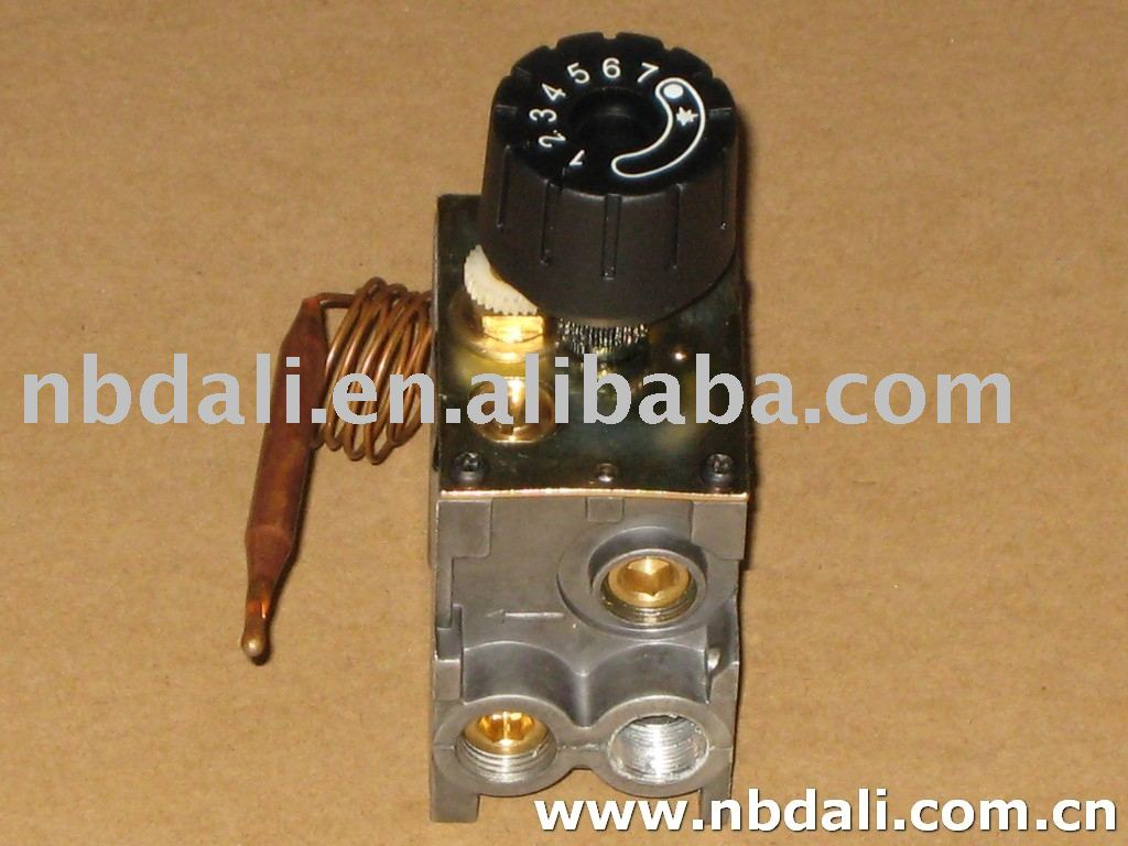 Chauffage au gaz thermostat pi ces de chauffe eau gaz id de produit 235076213 - Reglage thermostat chauffage gaz ...