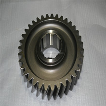 SINOTRUK HOWO Truck Spare Parts Driven Cylindrical Gear WG9014320137