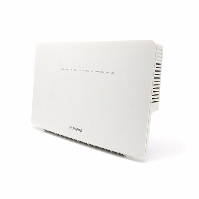 Hg8245q2 Gpon Onu Ont Hgu Dual Band Ac Wifi Router 4ge+2tel+wifi2 4ghz&5ghz  Same Function As Hg8245q Hg8245h Gpon Onu - Buy Hg8245q Hg8245h Gpon