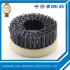 disc brushes abrasive nylon brushes for steel iron and nonferrous metal industry