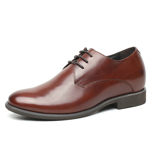 Latest Italian Leather Dress Shoes Formal Shoes With Guangzhou Direct Shoes Factory