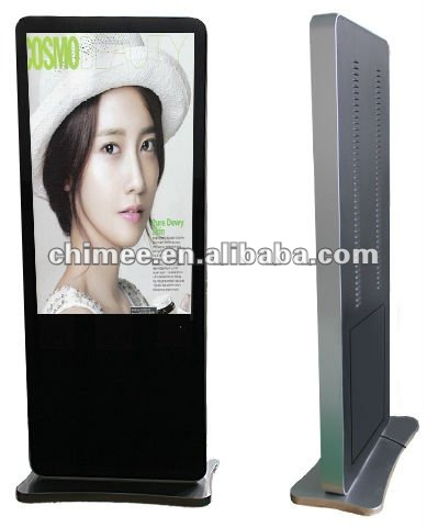 42''stand-alone full hd 1080p lcd advertising equipment