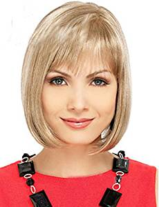 Wigs have an attractive convenience fashion European and American Ppopular Fashion Color Hair Wigs Natural Wave Wigs