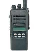Portable waterproof Two-way radio GP360 radio base station