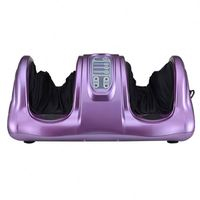 Electromagnet wave health medical product Physical therapy machine foot massage