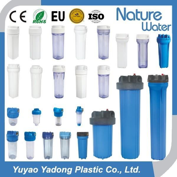 wasserfilter plastik