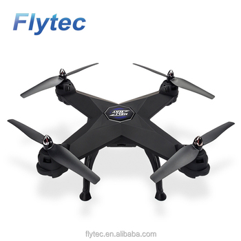 Flytec T28 Original RC Drones Big Size Drone 2.4G Worldsky WDS7 Wifi Camera Big RC Quadcopter Toys Dron VS Heliway 908 Drons