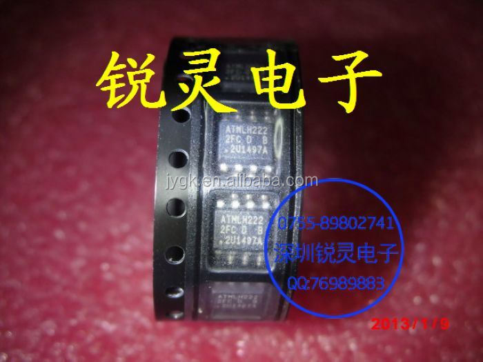 New storage memory chips AT24C512C SSHD - T AT24C512 SOP8 a sale--RLDZ2--RLDZ2