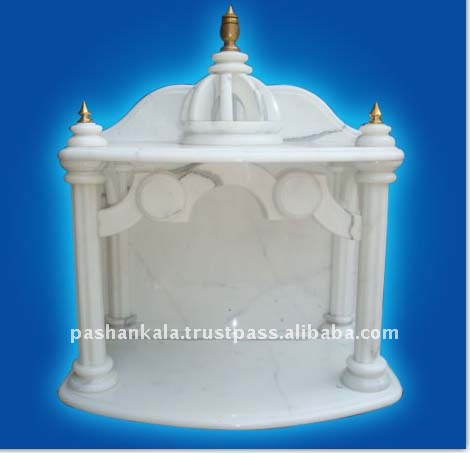 Marble Temple Home Decoration Marble Temple Home Decoration Suppliers And Manufacturers At Alibaba Com