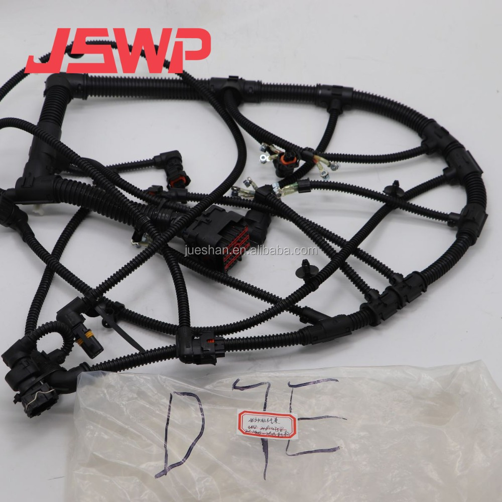 Pleasant Engine Wiring Harness 21814758 Voe21814758 For Volvo Ec240 Ec290 Wiring Cloud Hisonuggs Outletorg