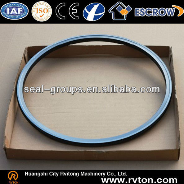 Metal and Rubber/NBR Excavator Seal Kit