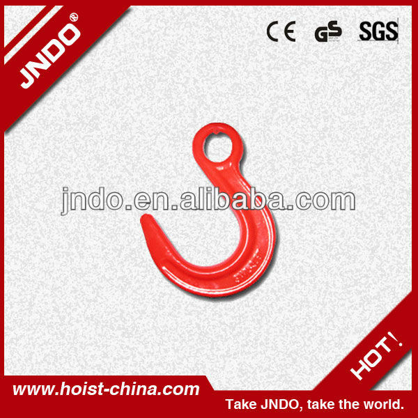 2013 hot sell crane lifting foundry eye hook