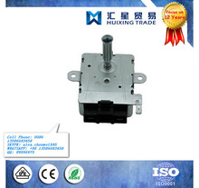 AC 220V square oven electric grill motor