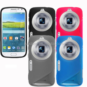 online store 6bb19 70e9e For Samsung Galaxy K Zoom Tpu Gel S Line Cover Back Case - Buy Cover For  Galaxy K Zoom,For Samsung Galaxy K Zoom Phone Case Cover,Mobile Cell Phone  ...