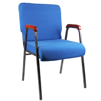 Wholesale Stackable Modern Church Chair With Armrest Buy