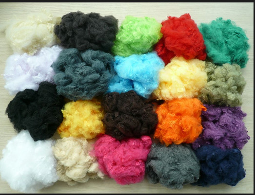 Raw Materials For Making Soft Toys