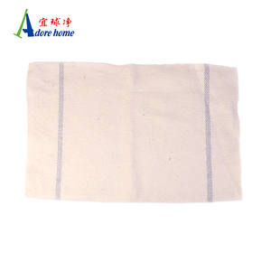 Recycled Floor Dust Cleaning Cotton Wash Cloth