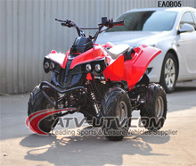 7000w 4x4 electric atv with reverse switch
