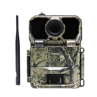 Keepguard Solar 3G Wireless Trail Camera 4G Cellular Digital Mms Trail Camera
