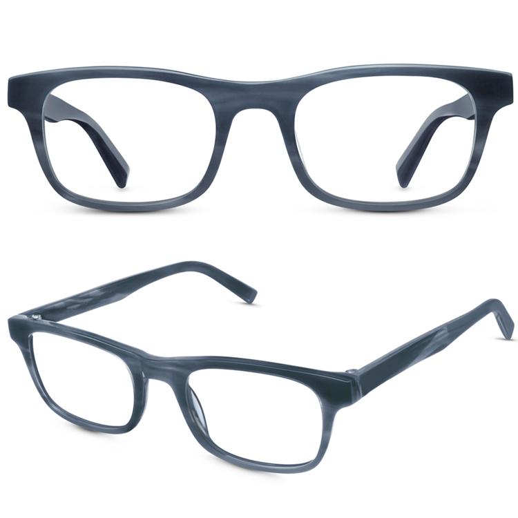 Eyeglass Frame Optical Frames Manufacturers In China New Model ...