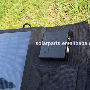 Best price travel solar power bank charger