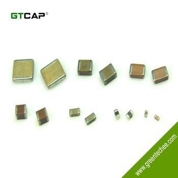 Smd Ceramic Capacitor 10uf 50v 1808 1210 1206 0805 Buy