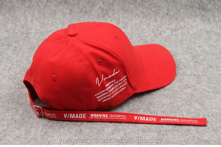 d567d44f30e Factory Supplier Ladies Fashion 6 Panel Baseball Cap