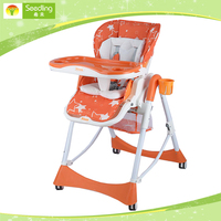 High chairs for babies, Multi-function Feeding baby highchair