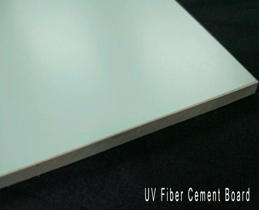 Waterproof cement uv mdf board coated panels buy