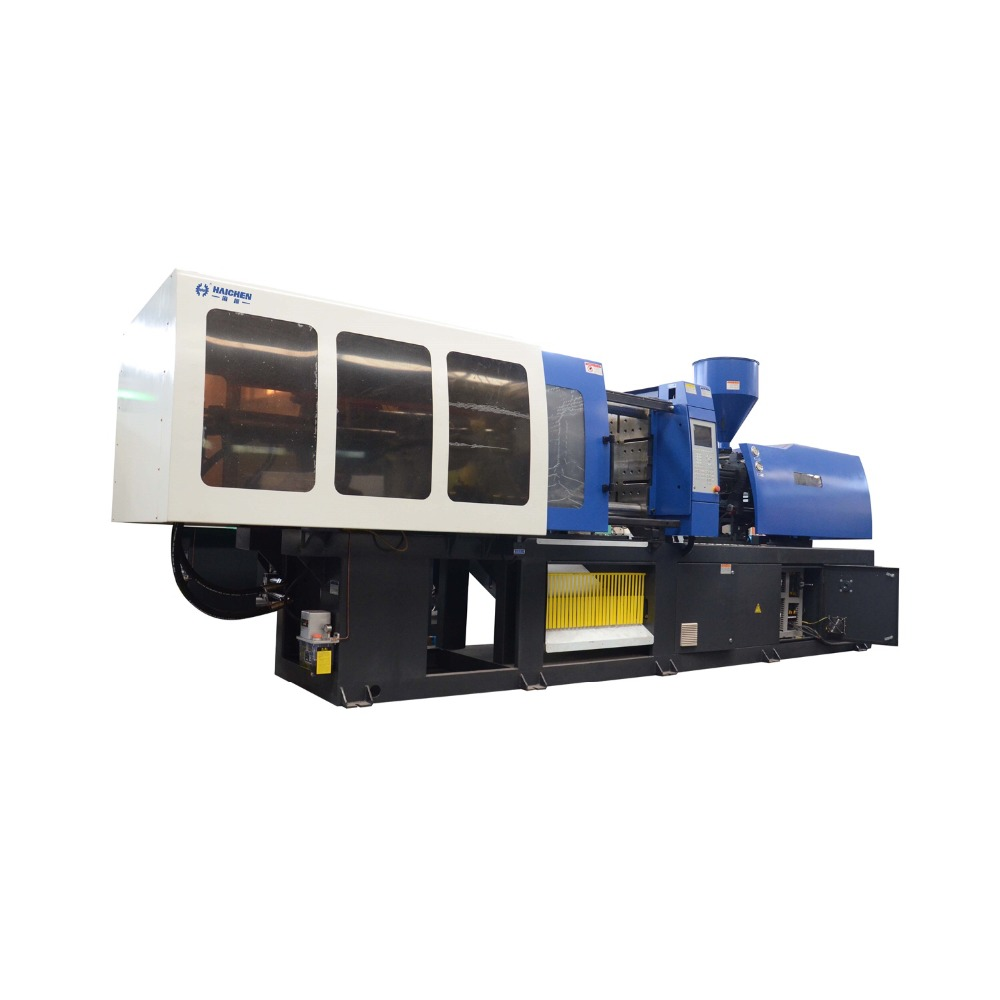 380Ton New Arrival 45kw high speed plastic used injection molding machine for sale