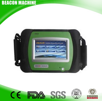 the latest automobile Original autoboss v30 vehicle diagnostic computer