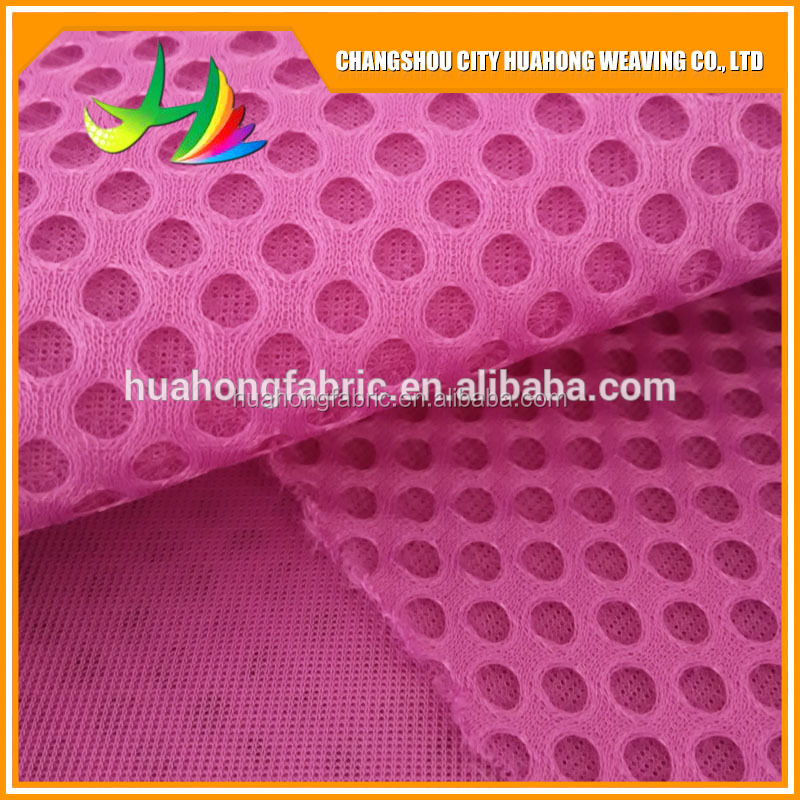 3d mesh fabric for cloth chair cover car upholstery