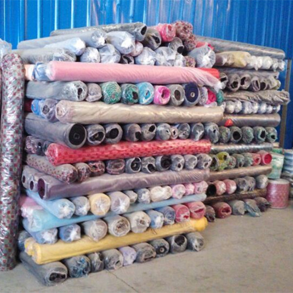 Stocklot Goods In China Low Price Pvc Coated Polyester Fabric ...