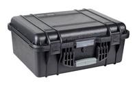 Plastic Tool Case,Plastic Art Supply Craft Storage Tool Box,Multi-Purpose Tool Box