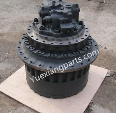 Belparts excavator parts PC400-6 travel motor PC400-6 excavator gearbox parts